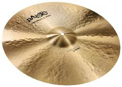 PAISTE Formula 602 Modern Essentials Crash 17