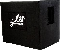 AGUILAR SL 115 Cover