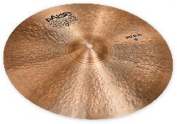 PAISTE 2002 Black Big Beat 19