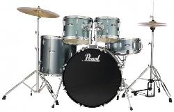 PEARL Roadshow RS505C Charcoal Metallic