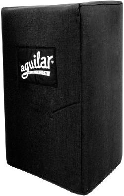 AGUILAR DB 810 Cover