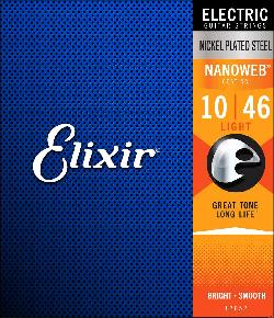 ELIXIR 12052 Ultra Thin NANOWEB® Coating Light