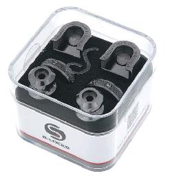 SCHALLER S-Locks Ruthenium