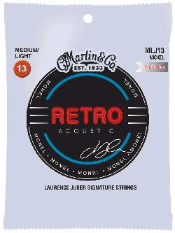 MARTIN Retro Medium Light - LJs Choice