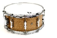 BRITISH DRUM Co. Big Softy Snare
