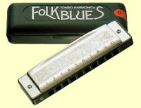 TOMBO 1610F Folk Blues E
