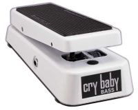 CRY BABY 105Q Bass Crybaby Q