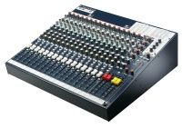 SOUNDCRAFT FX 16ii