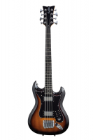 H8-II Bass Tobacco Sunburst