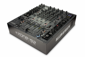 ALLEN HEATH XONE:92 Storm Grey