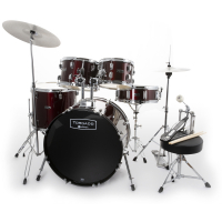 MAPEX TND 5294FT CDR