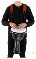 XDrum Djembe Strap eco colored