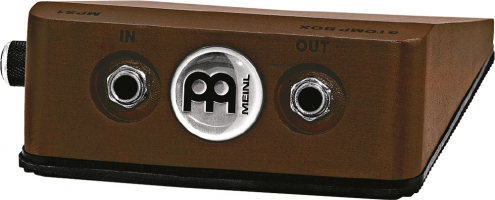 Meinl Percussion Stomp Box Analog
